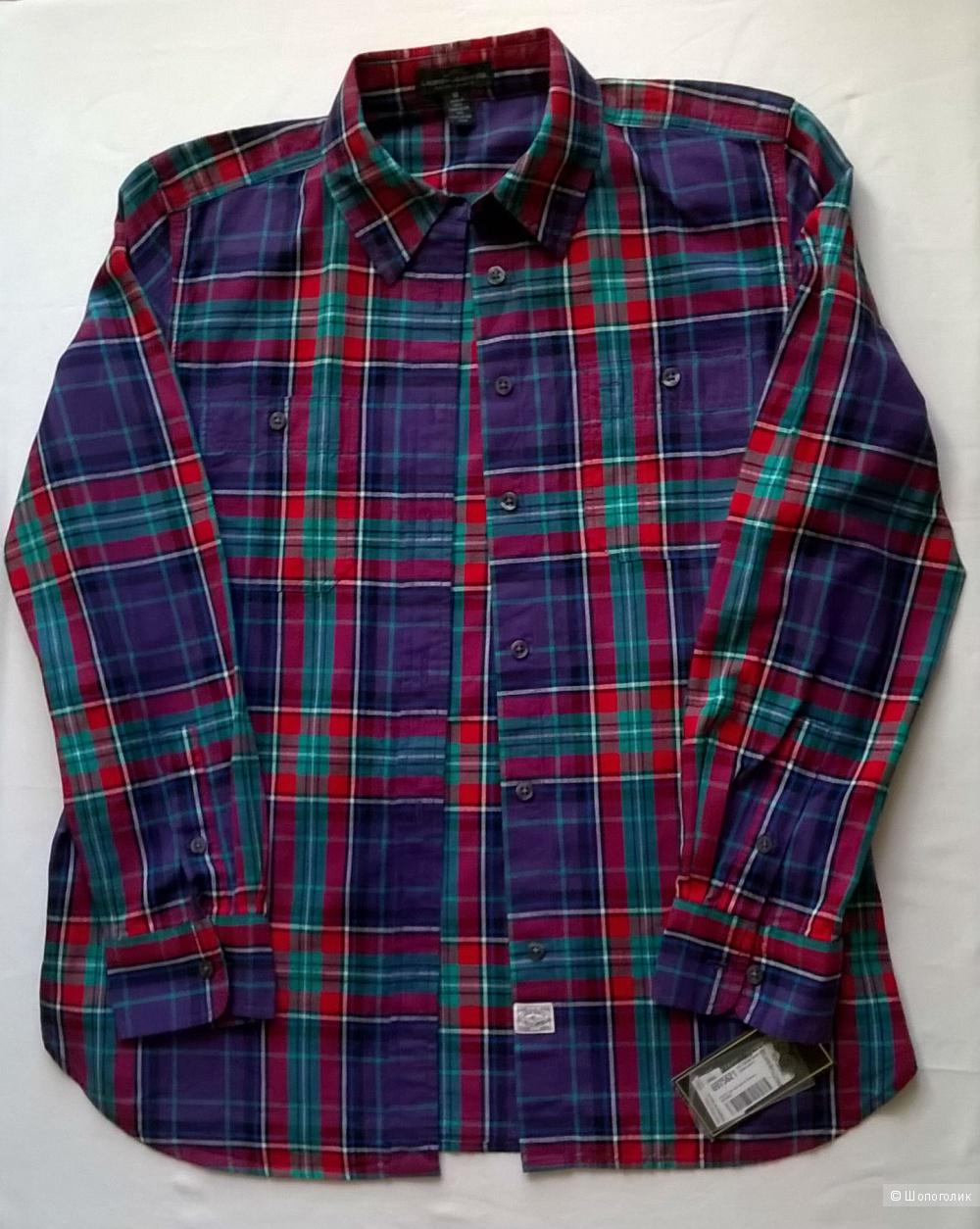 Рубашка линии LRL Lauren Jeans Co от Ralph Lauren, размер М