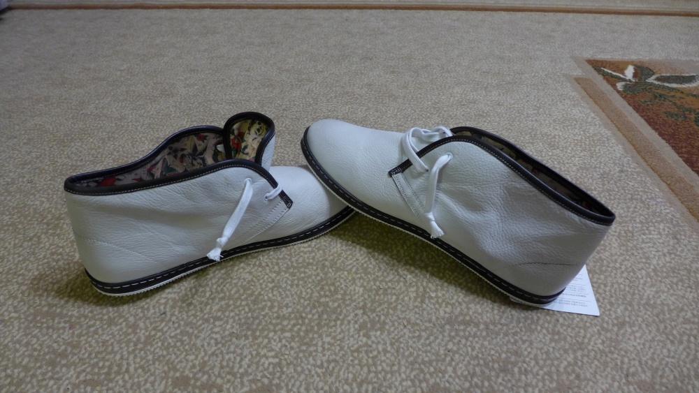 Ботинки мужские Le Crown Milano 42 р-р
