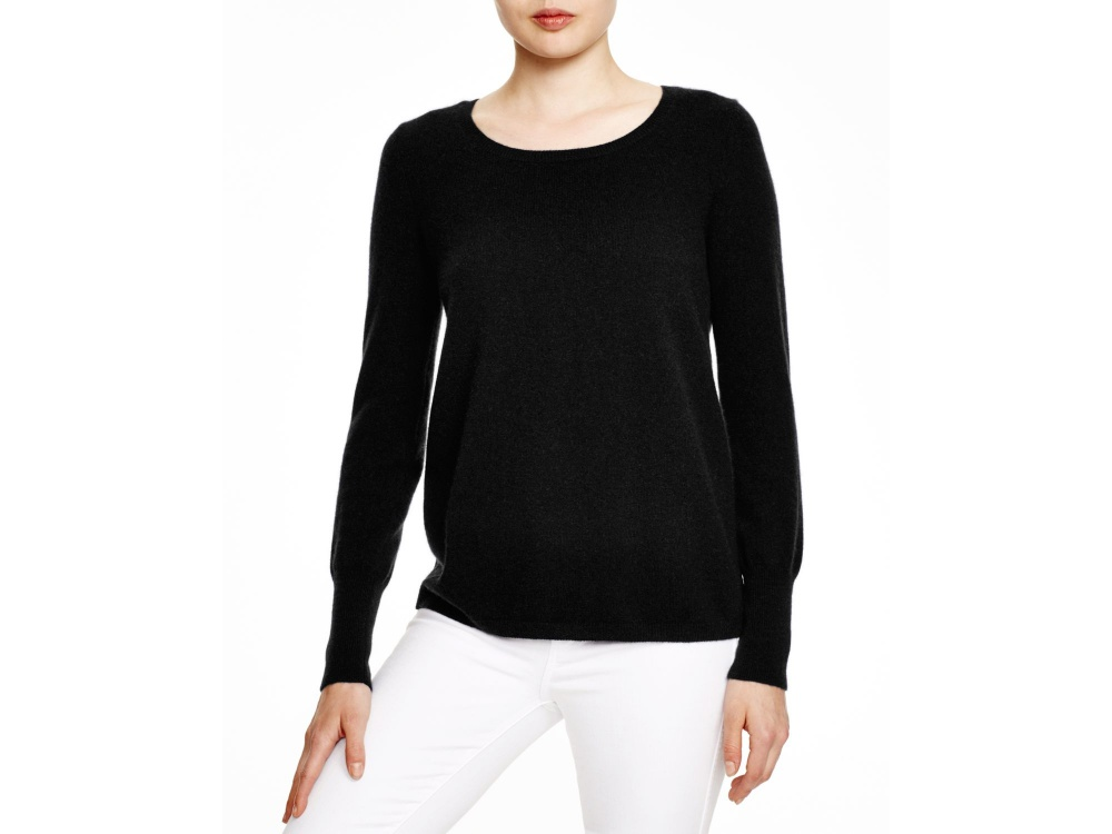 Кашемировый свитер AQUA Cashmere, размер XS