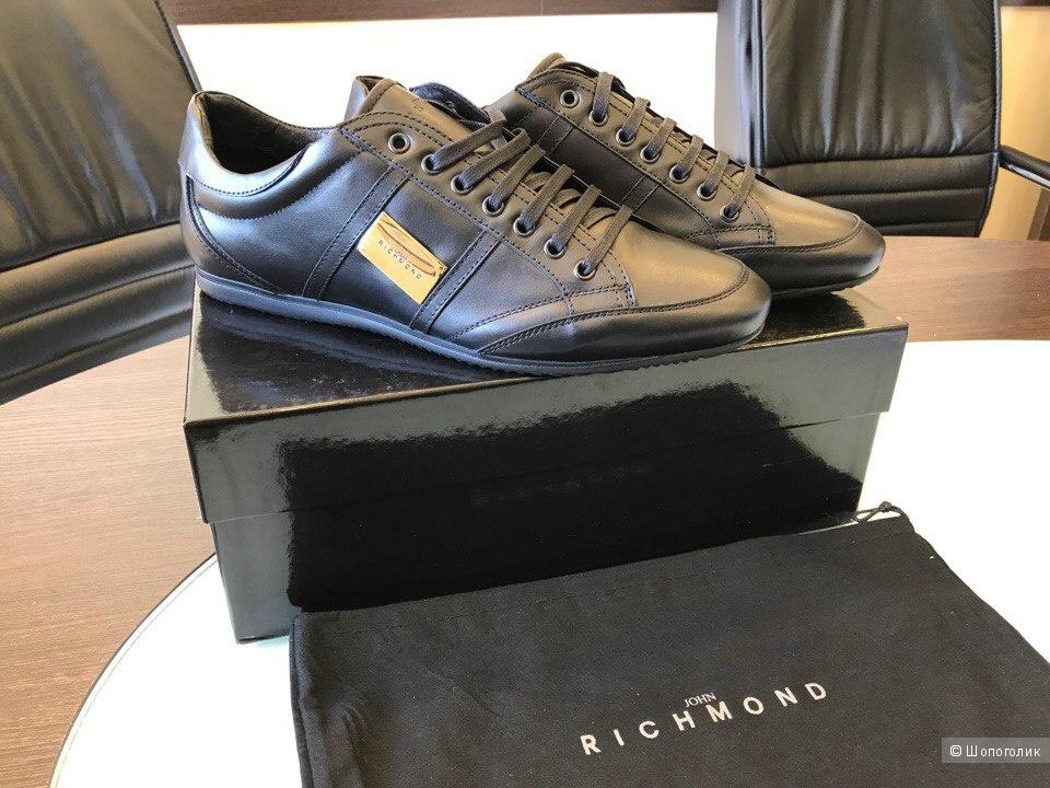 Мужские кеды, кроссовки Richmond, 42 размер