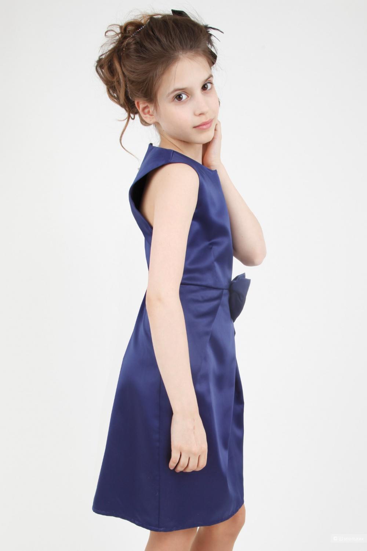 Нарядное платье Gulliver, размер 140