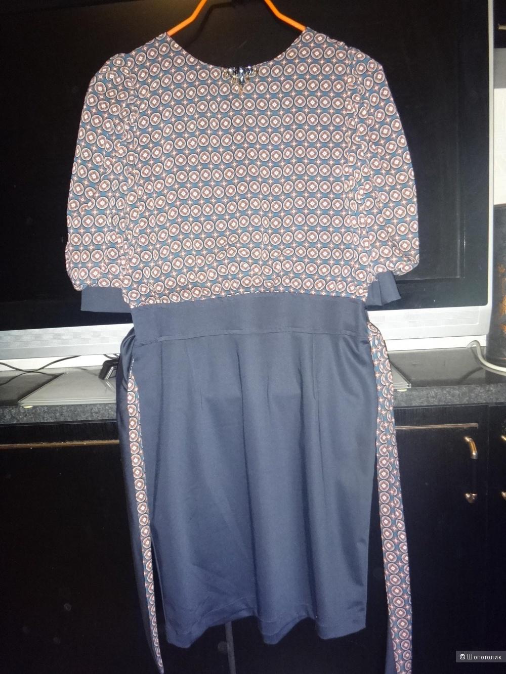 Платье 44 размер Турция