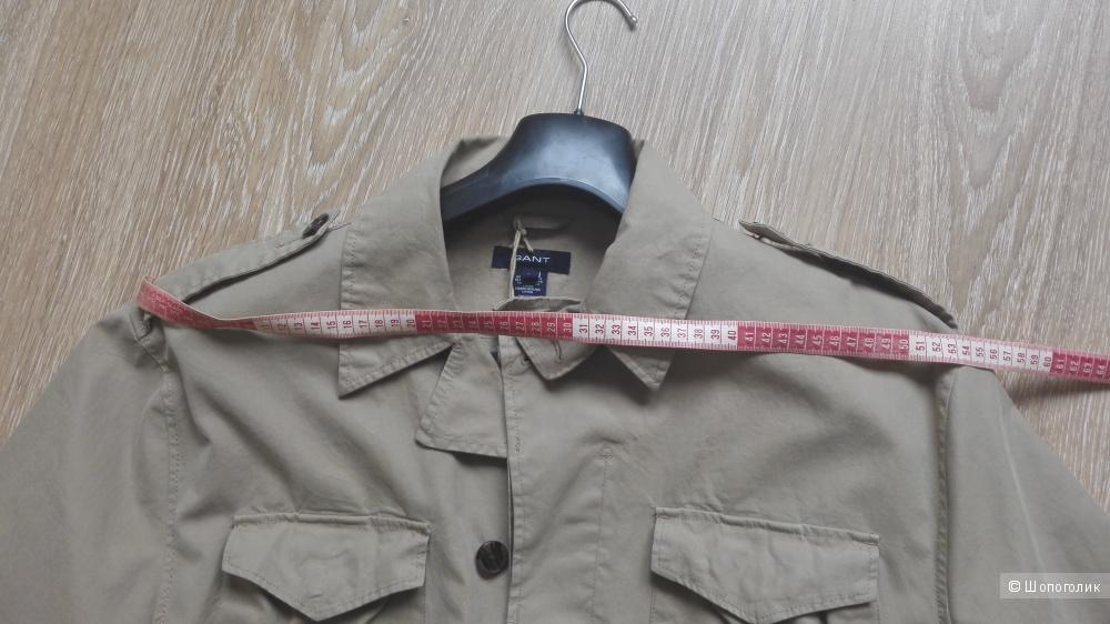 Куртка Gant millitary Jaket размер (L-XL)