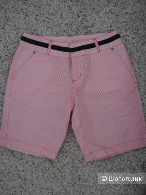 Хлопковые шорты, 40-42