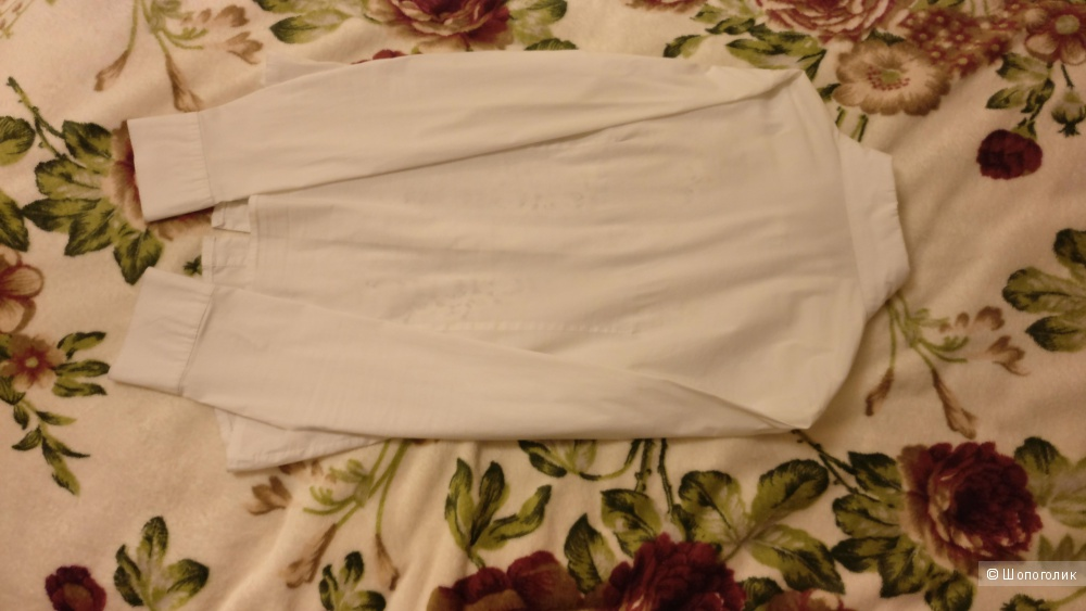 Рубашка ноунейм размер 40-42 росс
