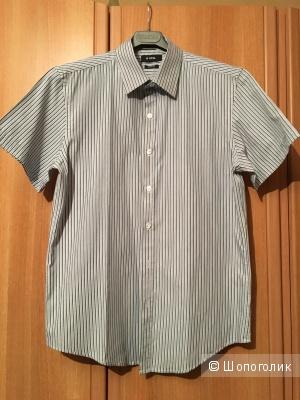 Рубашка мужская O'stin, размер S-M