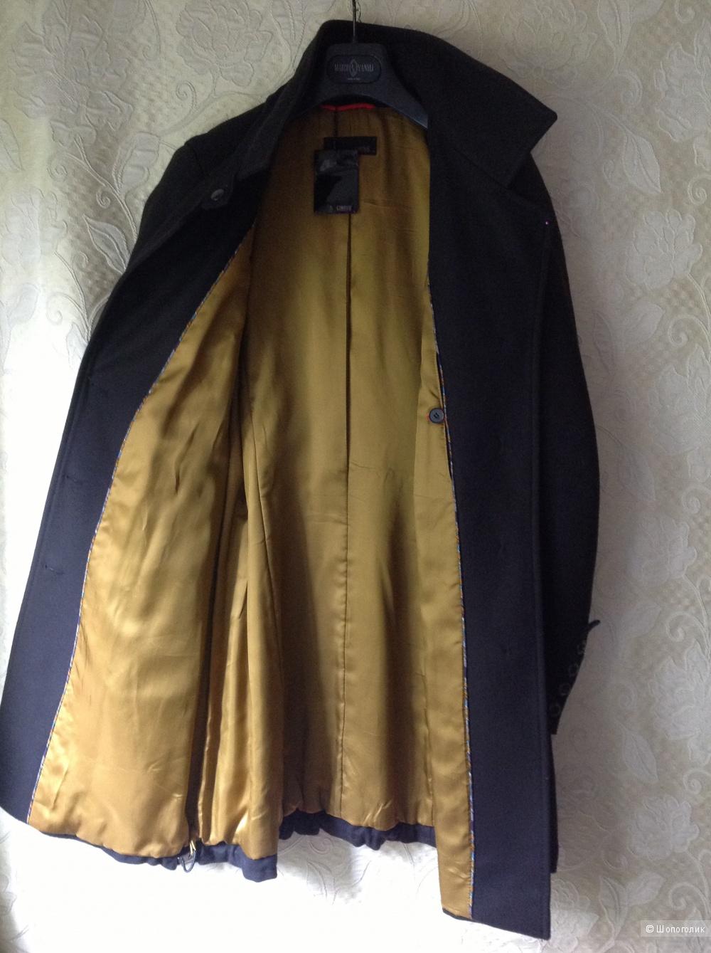 Пальто Cinque, размер 42-44.