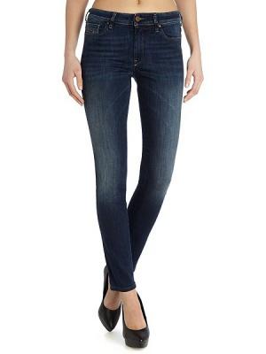 Новые джинсы-скинни Diesel US 30