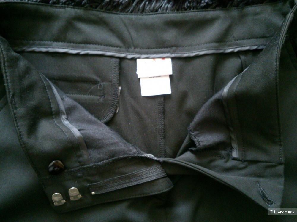 NEXT (брюки-кюлоты). Размер: UK 12 (на 46 размер).