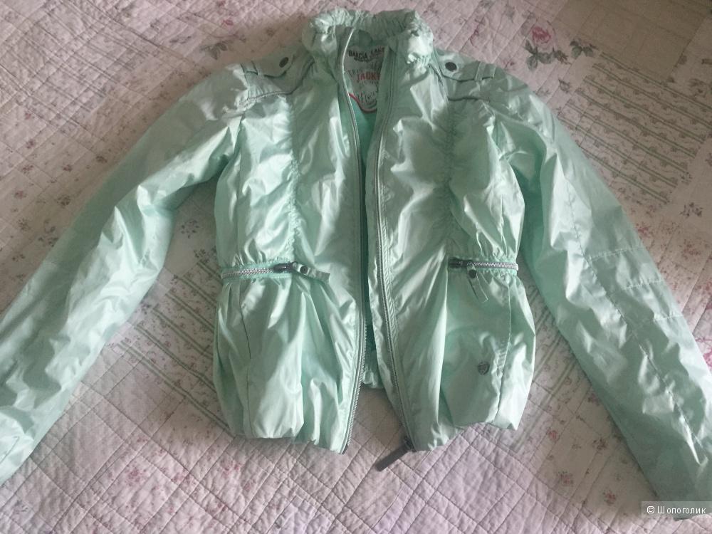 Ветровка для девочки ф.Garcia Jeans 140-146 разм