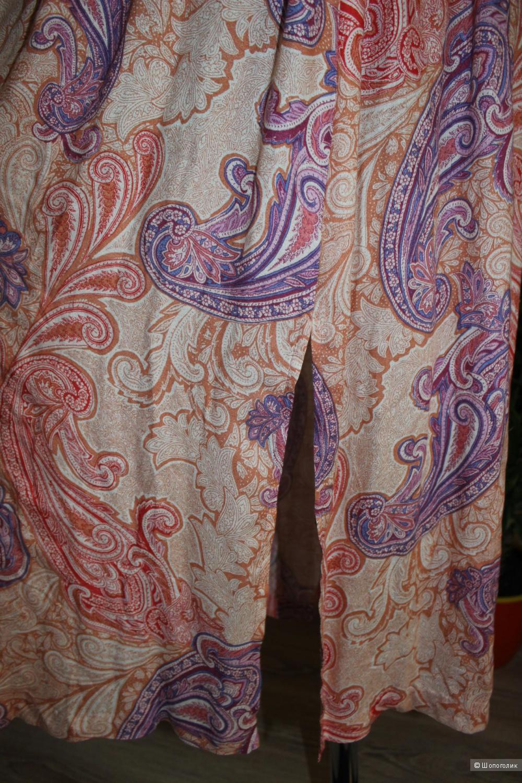 Платье в бохо-стиле H&M, размер eur 38