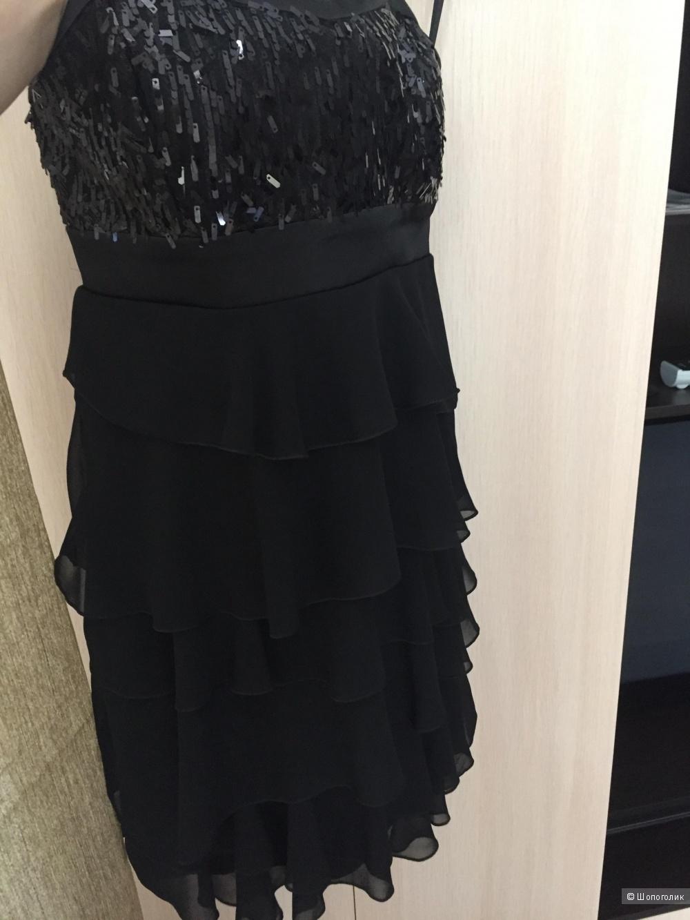 Вечернее платье на брителях, 40-42 размер, Comely