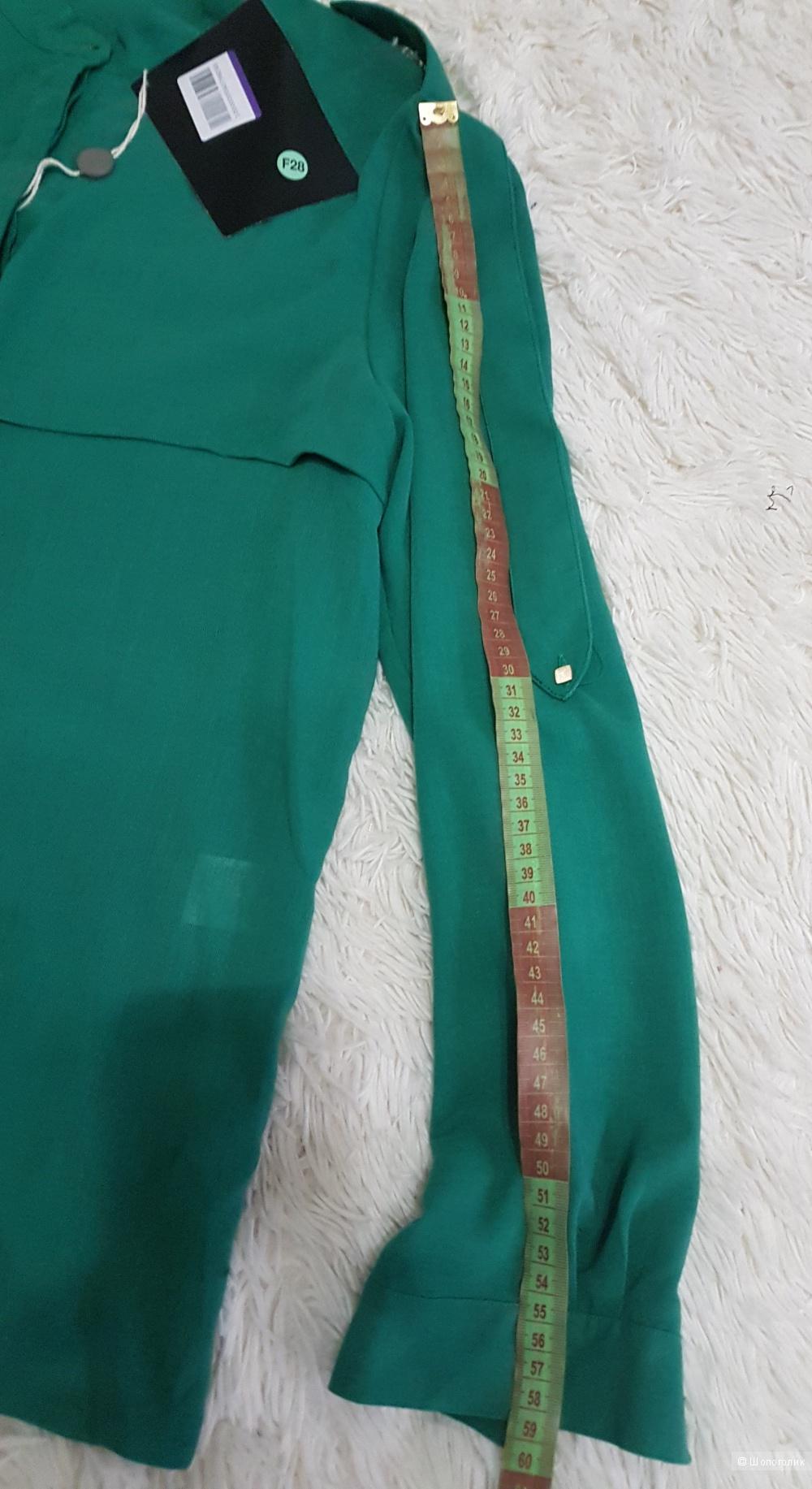 Рубашка женская DOLORES PROMESAS EARTH, 48-50 р.