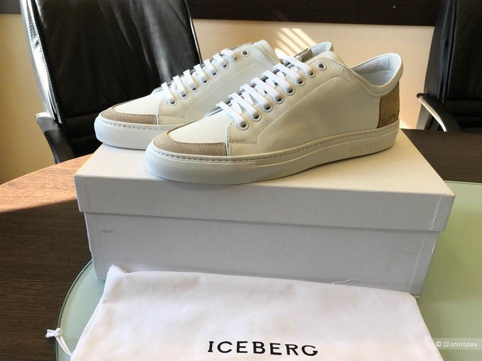 Мужские кеды Iceberg, 43 размер