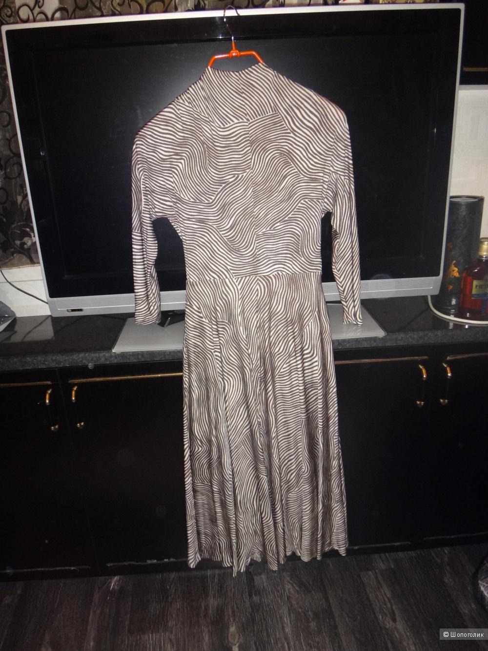Платье 44-46 размер ANNA VERDI Bnfkbz