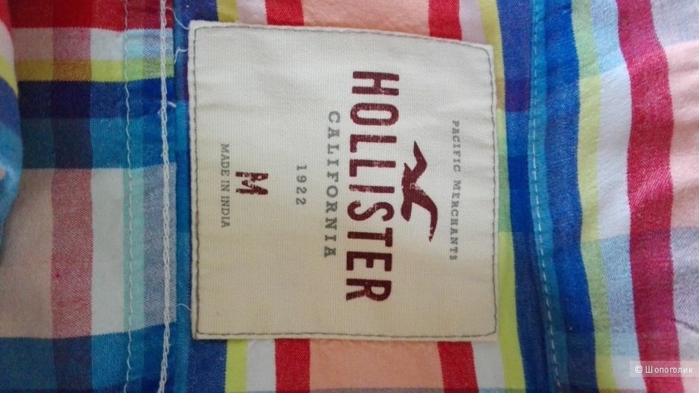 Рубашка Hollister, М
