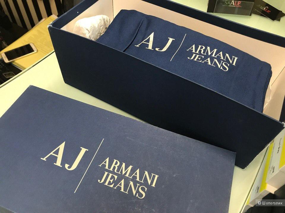 Женские мокасины Armani Jeans, 36 размер