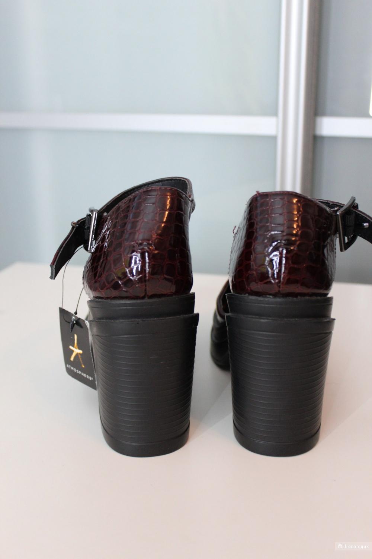 Новые туфельки Atmosphere р-р 37