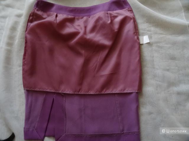 "Итальянская юбка ""Sotto Marino"", размер 44, б/у"