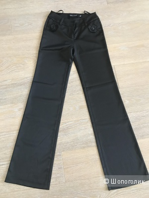 Новые брюки xs-s