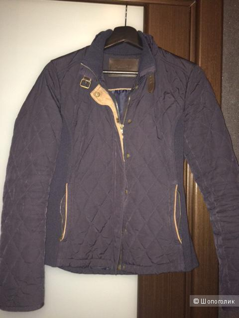 Куртка Massimo Dutti. р-р М