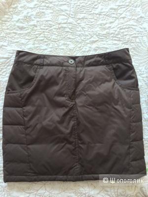 Пуховая утепленная юбка Applemoon XS|S