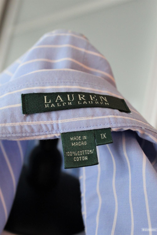 Рубашка Ralph Lauren р-р 1x (48+)