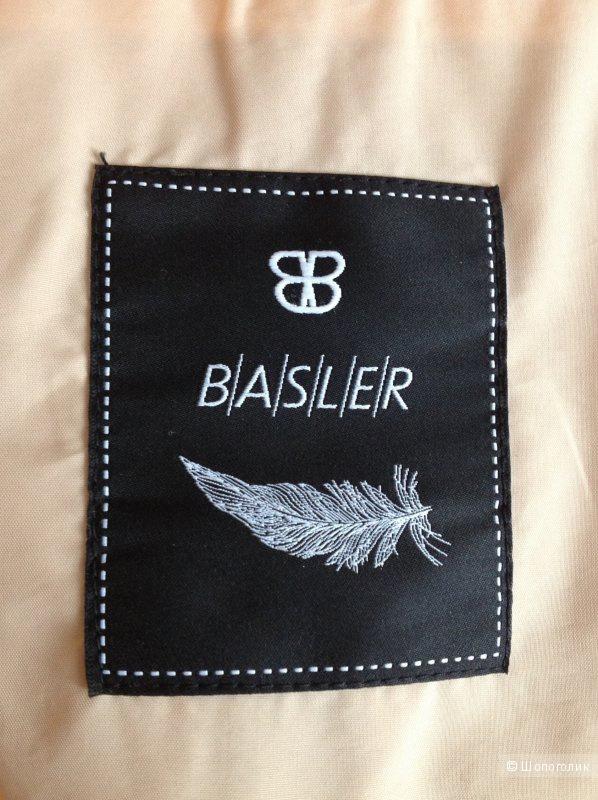 Пуховик Basler, размер 48-50.
