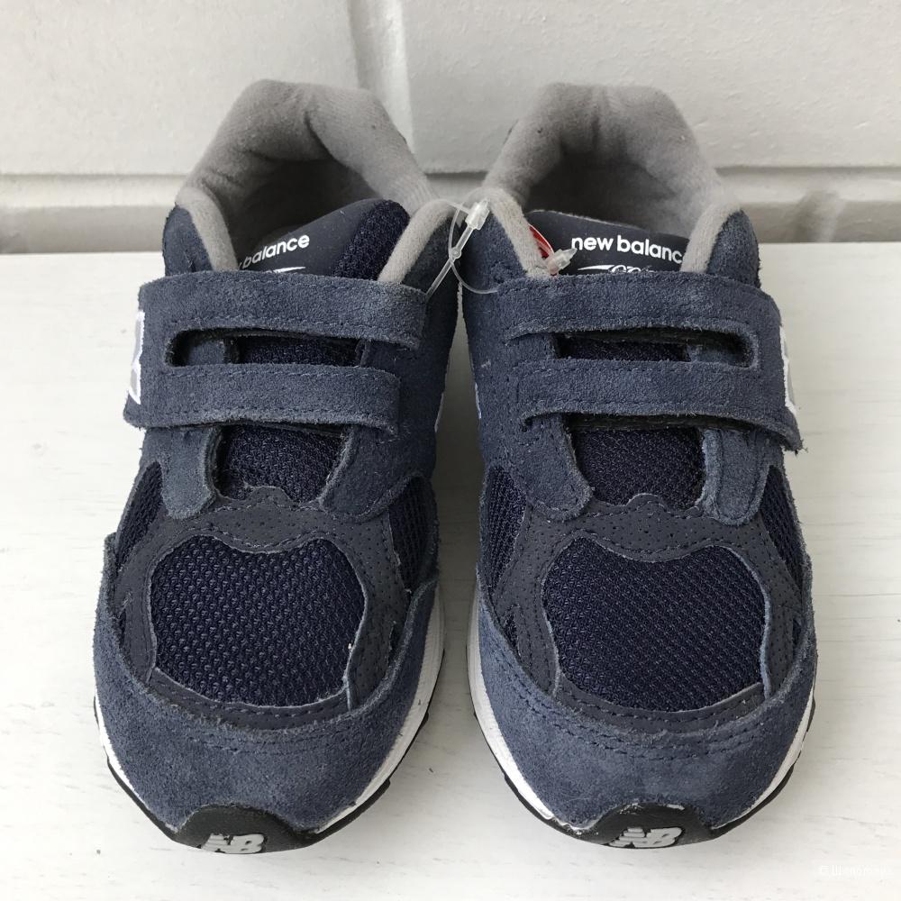 Новые кроссовки New Balance 27,5 размер