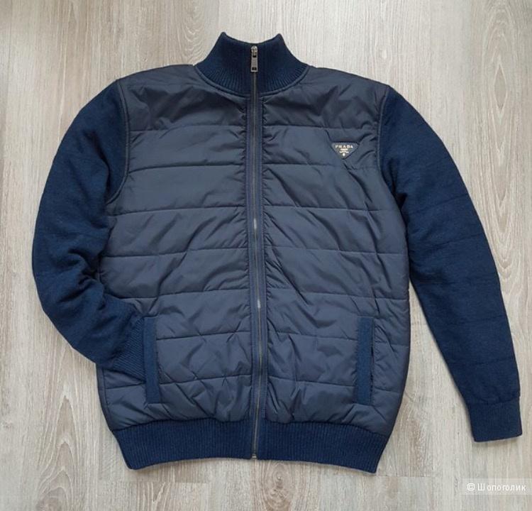 Prada Куртка мужская 52-54  р