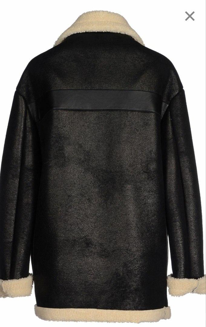 Куртка женская 8PM, размер S, пр-во Италия