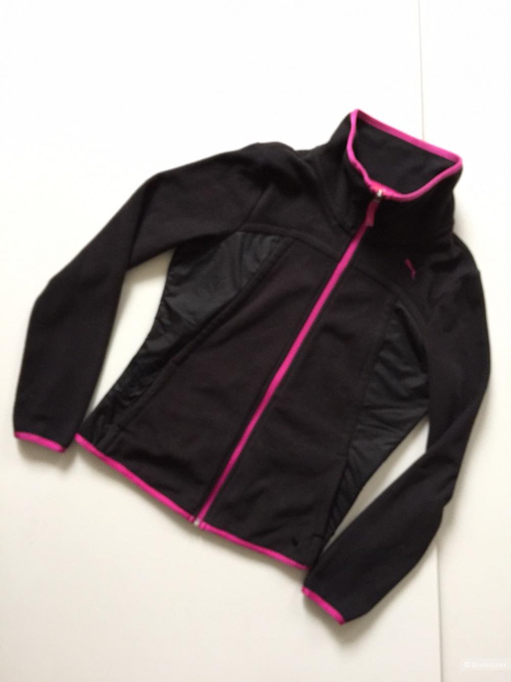 Спортивная куртка PUMA размер S