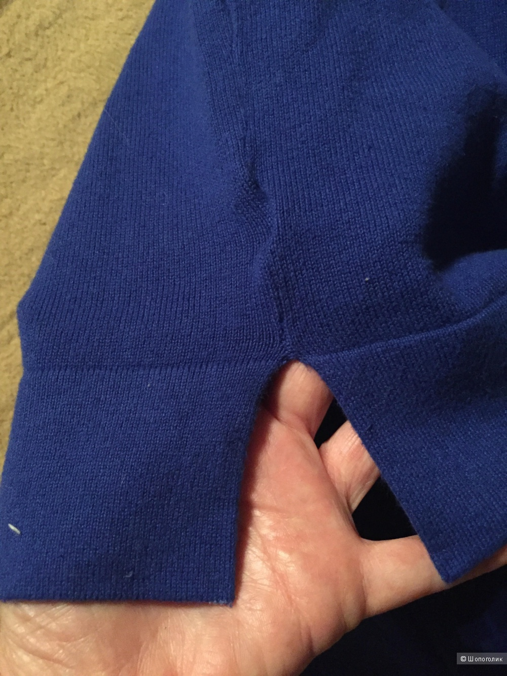 Пуловер Mango размер М.