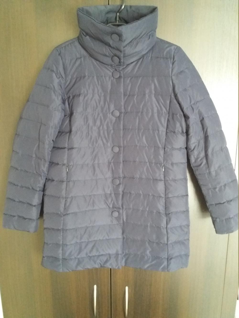 Пальто-пуховик EMME (Marella) размер 44 рус.