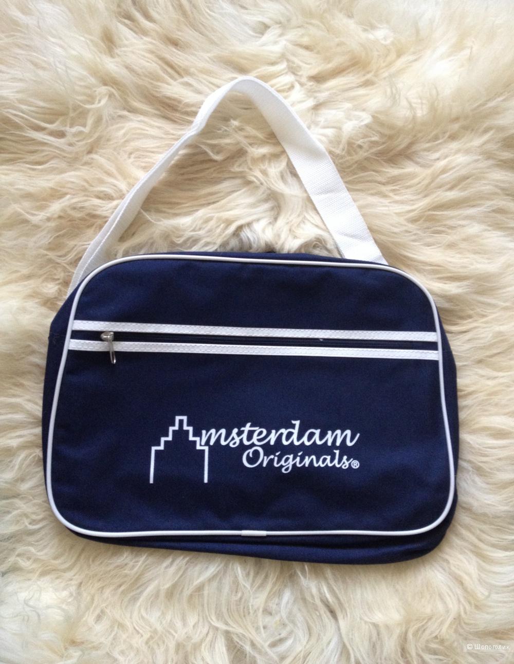 Сумка для спортивной формы Amsterdam Originals
