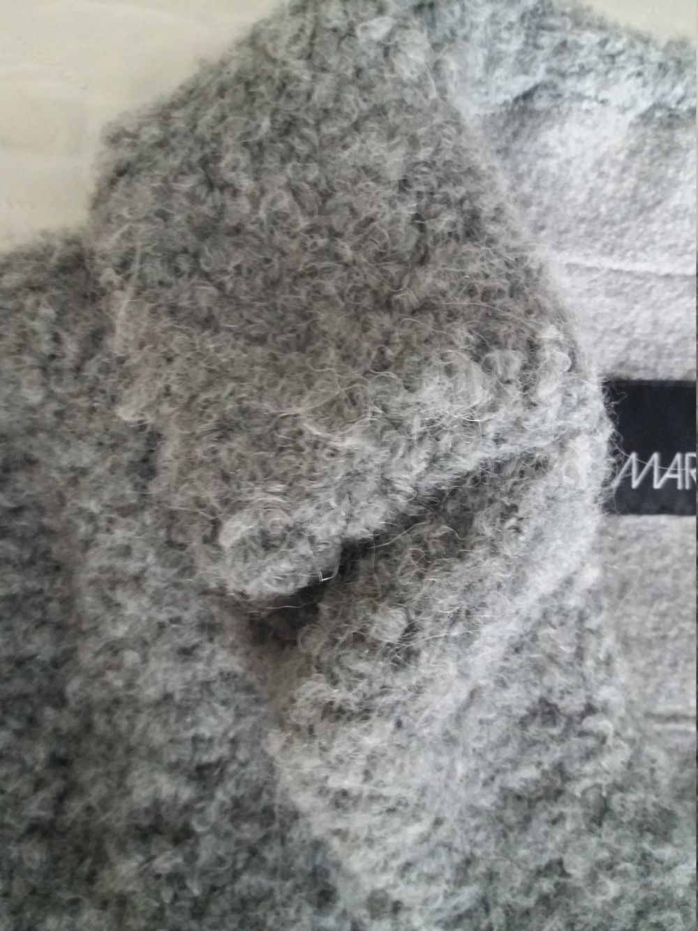 Костюм шерстяной Marccain,размер 44 рус.