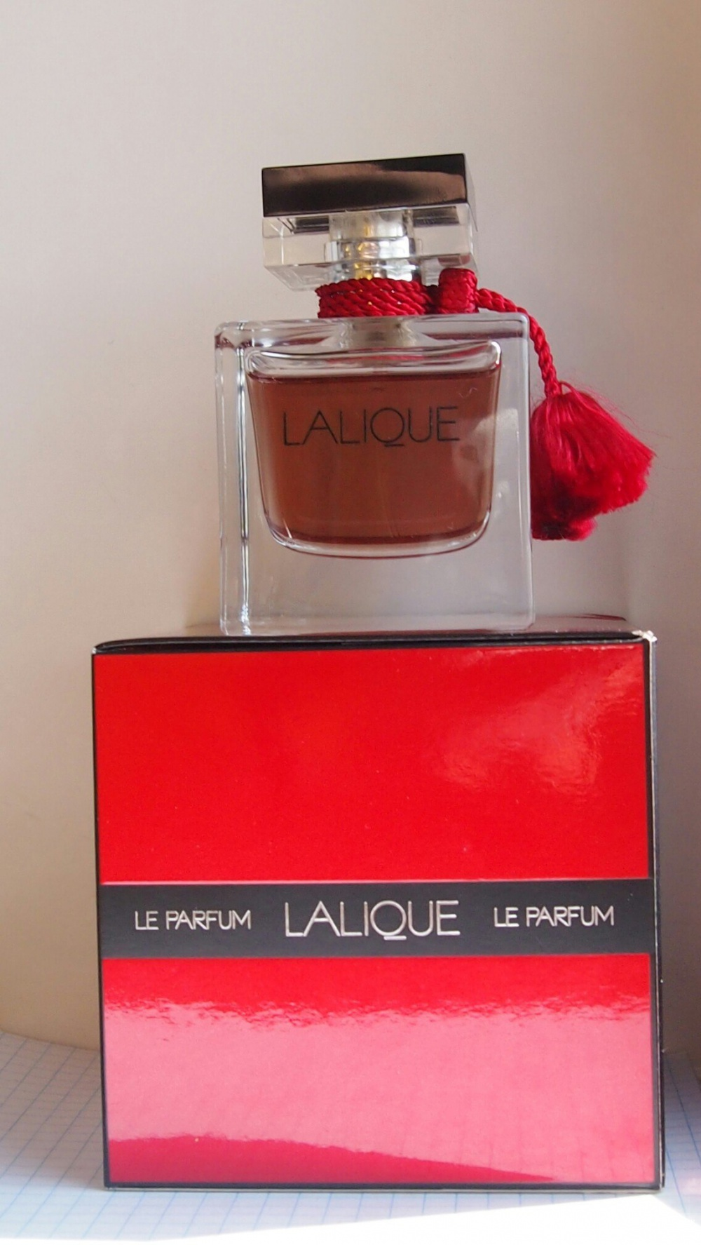 """""""Lalique Le Parfum""""от 50мл"""