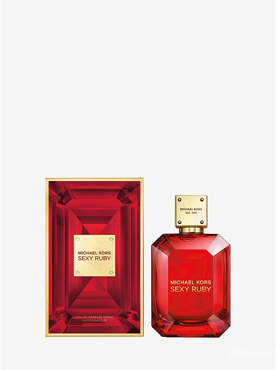 Парфюм Michael Kors Sexy Ruby EDP -30  ml