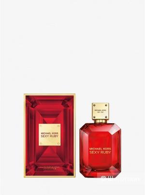 Парфюм Michael Kors Sexy Ruby EDP -30  ml
