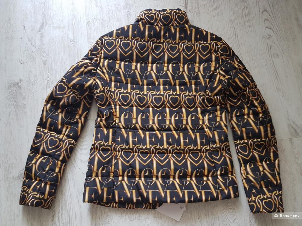 Куртка Love Moschino размер 44it (46 рус)