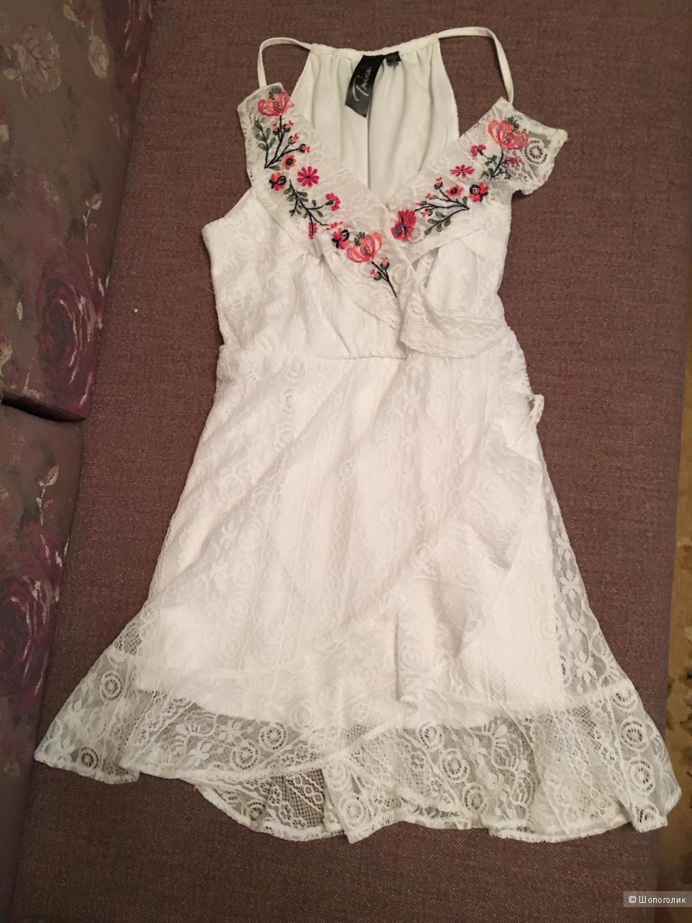 Новое платье Trixxi, S