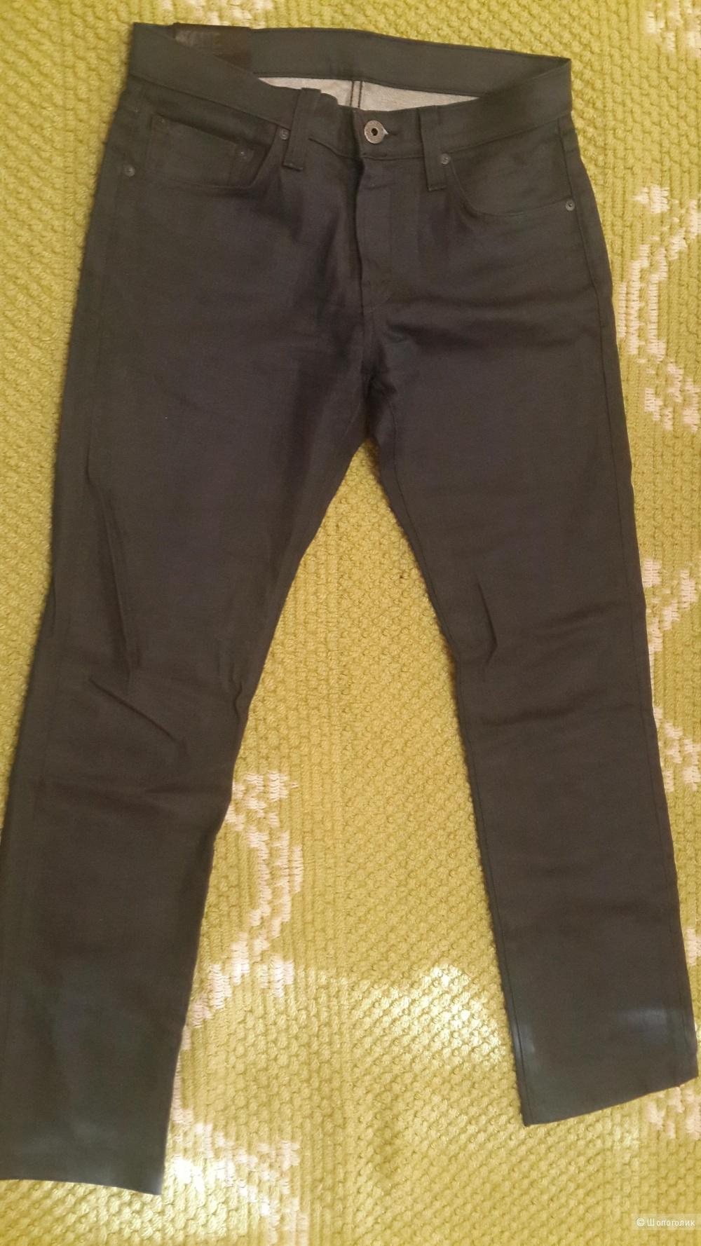 Новые мужские джинсы jbrand, размер 30