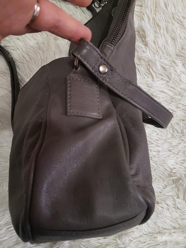Женская кожаная сумка Urbancode