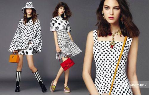 Юбка Dolce & Gabbana размер 38IT новая оригинал