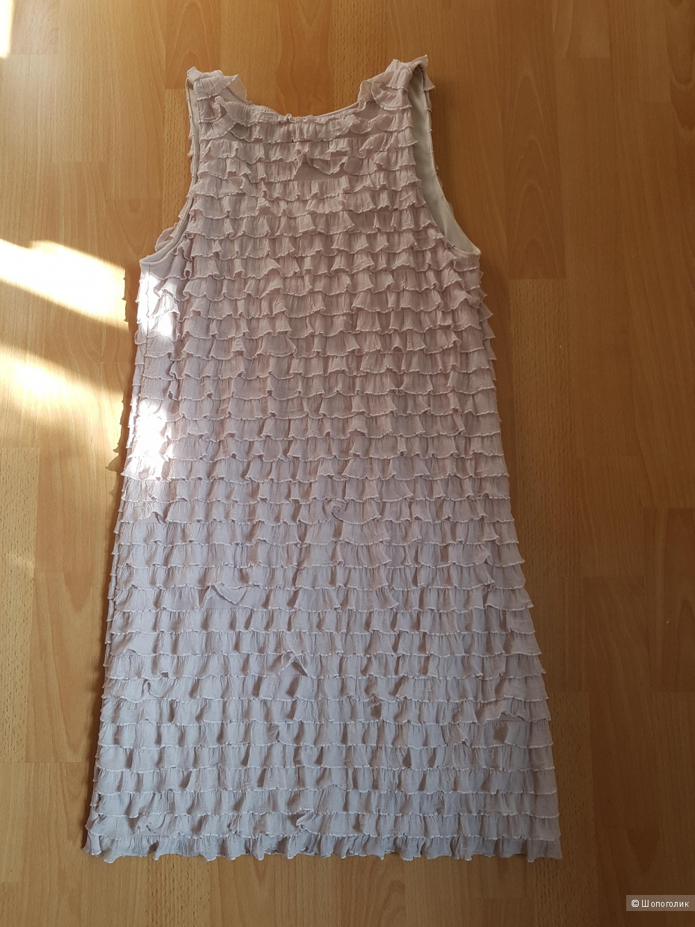 Платье Zara Basic, M