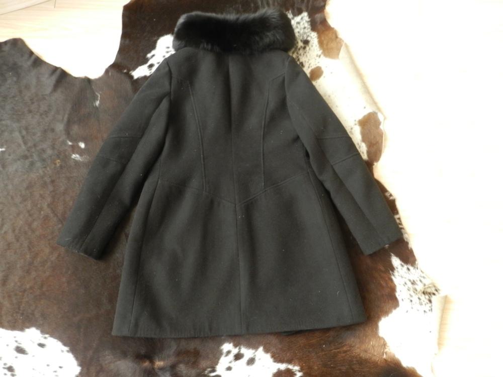 Утеплённое пальто Klimini 46 размер