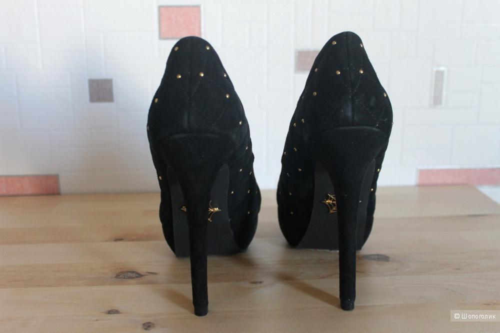 Туфли mojo moxy, размер 7,5 US