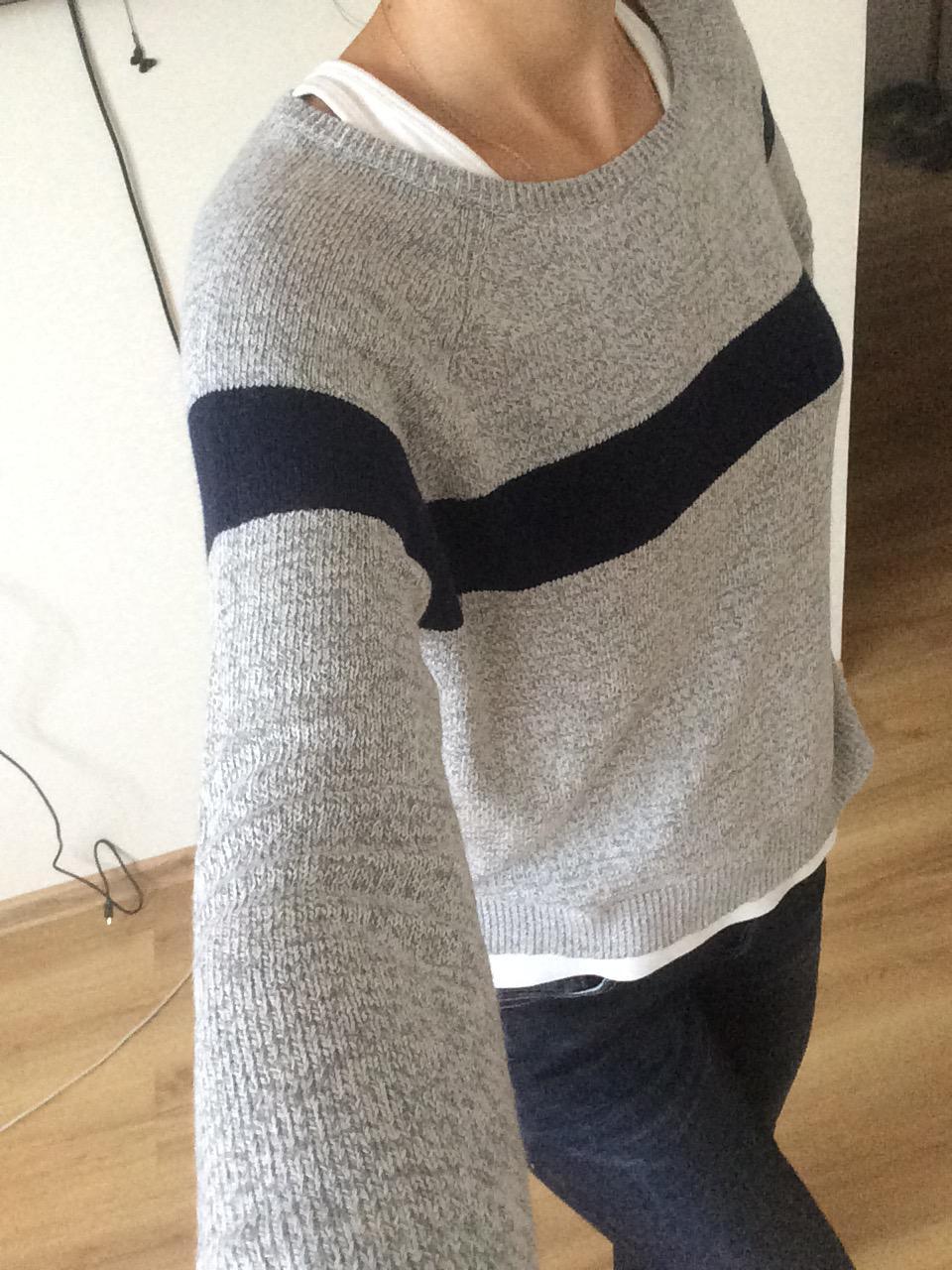 Пуловер AMERICAN EAGLE размер XS