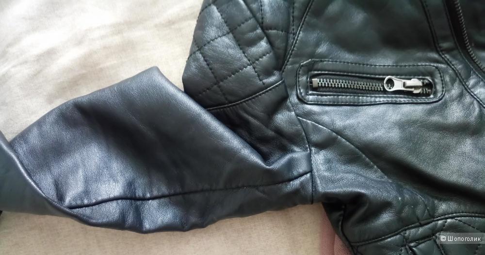 Куртка для девочки ТМ Акула рост от 132до 145