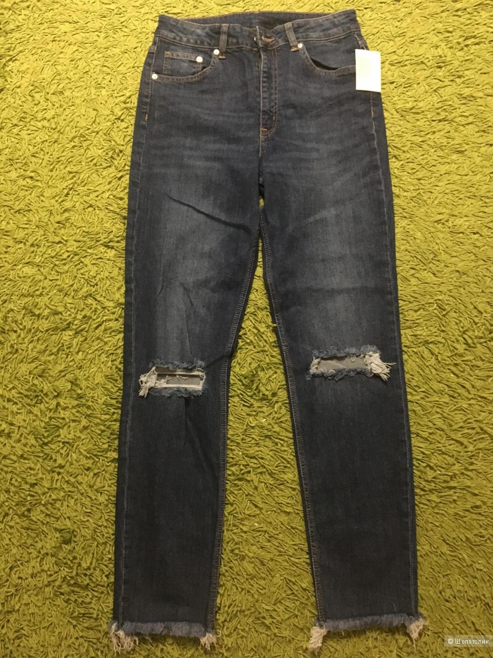 Женские джинсы H&M 40 размер